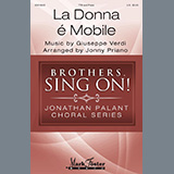 La Donna E Mobile (arr. Jonny Priano)