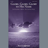 Glory, Glory, Glory To His Name