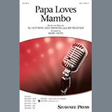 Perry Como - Papa Loves Mambo (arr. Mark Hayes)