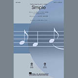 Simple (arr. Audrey Snyder)