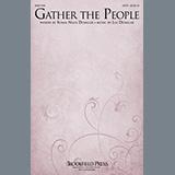 Susan Naus Dengler and Lee Dengler Gather The People cover art