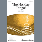Greg Gilpin The Holiday Tango cover art