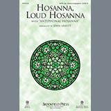 John Leavitt - Hosanna, Loud Hosanna (with