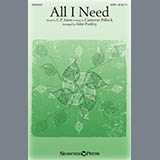 All I Need (arr. John Purifoy)
