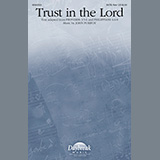 John Purifoy Trust In The Lord cover art