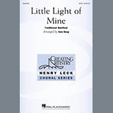 Little Light Of Mine (arr. Ken Berg)
