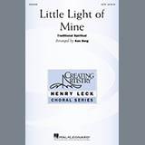 Little Light Of Mine (arr. Ken Berg)