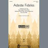 Adeste Fideles (arr. Cristi Cary Miller)