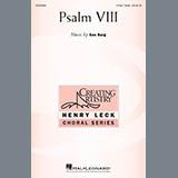 Ken Berg - Psalm VIII