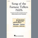Song Of The Fortune Tellers (from La Traviata) (arr. Melissa Keylock and Jill Friedersdorf)