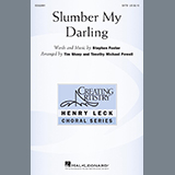 Stephen Foster - Slumber My Darling (arr. Tim Sharp and Timothy Michael Powell)