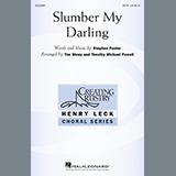 Slumber My Darling (arr. Tim Sharp and Timothy Michael Powell)