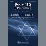 Steve Cohen Psalm 150 (Halleluyah) cover art
