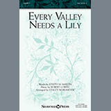 Joseph M. Martin and Robert Lowry - Every Valley Needs A Lily (arr. Stacey Nordmeyer)