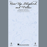 Traditional Spiritual Rise Up, Shepherd, And Follow (arr. John Leavitt) cover art