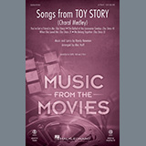 Songs from Toy Story (Choral Medley) (arr. Mac Huff)