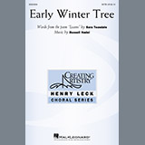 Russell Nadel - Early Winter Tree