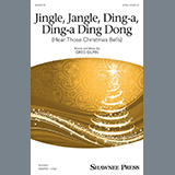 Greg Gilpin - Jingle, Jangle, Ding-A, Ding-A Ding Dong (Hear Those Christmas Bells)