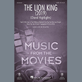 Mark Brymer - The Lion King (2019) (Choral Highlights)