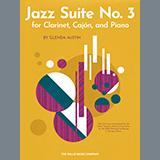 Glenda Austin Jazz Suite No. 3 cover art