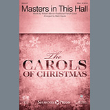 William Morris Masters in This Hall (arr. Mark Hayes) - Flute 1 cover art
