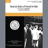Randy Newman You've Got A Friend In Me (from Toy Story) (arr. Dan Wessler) l'art de couverture