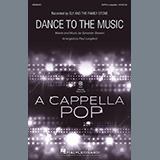 Dance To The Music (arr. Paul Langford)