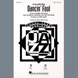 Dancin Fool (arr. Kirby Shaw)