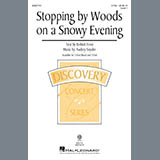Audrey Snyder - Stopping By Woods On A Snowy Evening