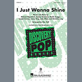 Fitz And The Tantrums I Just Wanna Shine (arr. Mac Huff) cover art