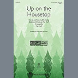 B.R. Hanby - Up On The Housetop (arr. Mac Huff)
