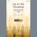 Up On The Housetop (arr. Mac Huff)