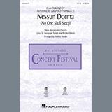 Nessun Dorma (No One Shall Sleep) (from Turandot) (arr. Audrey Snyder)