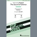 Pentatonix - The Sound Of Silence (arr. Mac Huff)