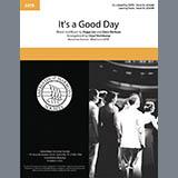 Its A Good Day (arr. Lloyd Steinkamp)