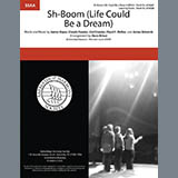Sh-Boom (Life Could Be A Dream) (arr. Dave Briner)