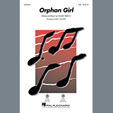 Gillian Welch Orphan Girl (arr. Emily Crocker) - Percussion cover art