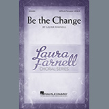 Laura Farnell - Be The Change