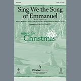 Sing We The Song Of Emmanuel (arr. Joseph M. Martin)