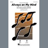 Always On My Mind (arr. Ed Lojeski)