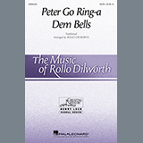Peter Go Ring-A Dem Bells (arr. Rollo Dilworth)