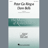 Traditional - Peter Go Ring-A Dem Bells (arr. Rollo Dilworth)