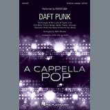Daft Punk (Choral Medley) (arr. Mark Brymer)