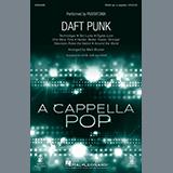 Pentatonix - Daft Punk (Choral Medley) (arr. Mark Brymer)