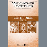 Theodore Baker We Gather Together (arr. Heather Sorenson) cover art