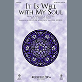 It Is Well With My Soul (arr. Heather Sorenson and Jesse Becker)