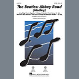 The Beatles - The Beatles: Abbey Road (Medley) (arr. Alan Billingsley)