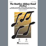 The Beatles - The Beatles: Abbey Road (Medley) (arr. Alan Billingsley)