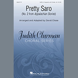 David Chase Pretty Saro (No. 2 from Appalachian Stories) cover art