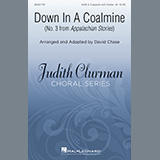 David Chase Down In A Coalmine (No. 3 from Appalachian Stories) cover art